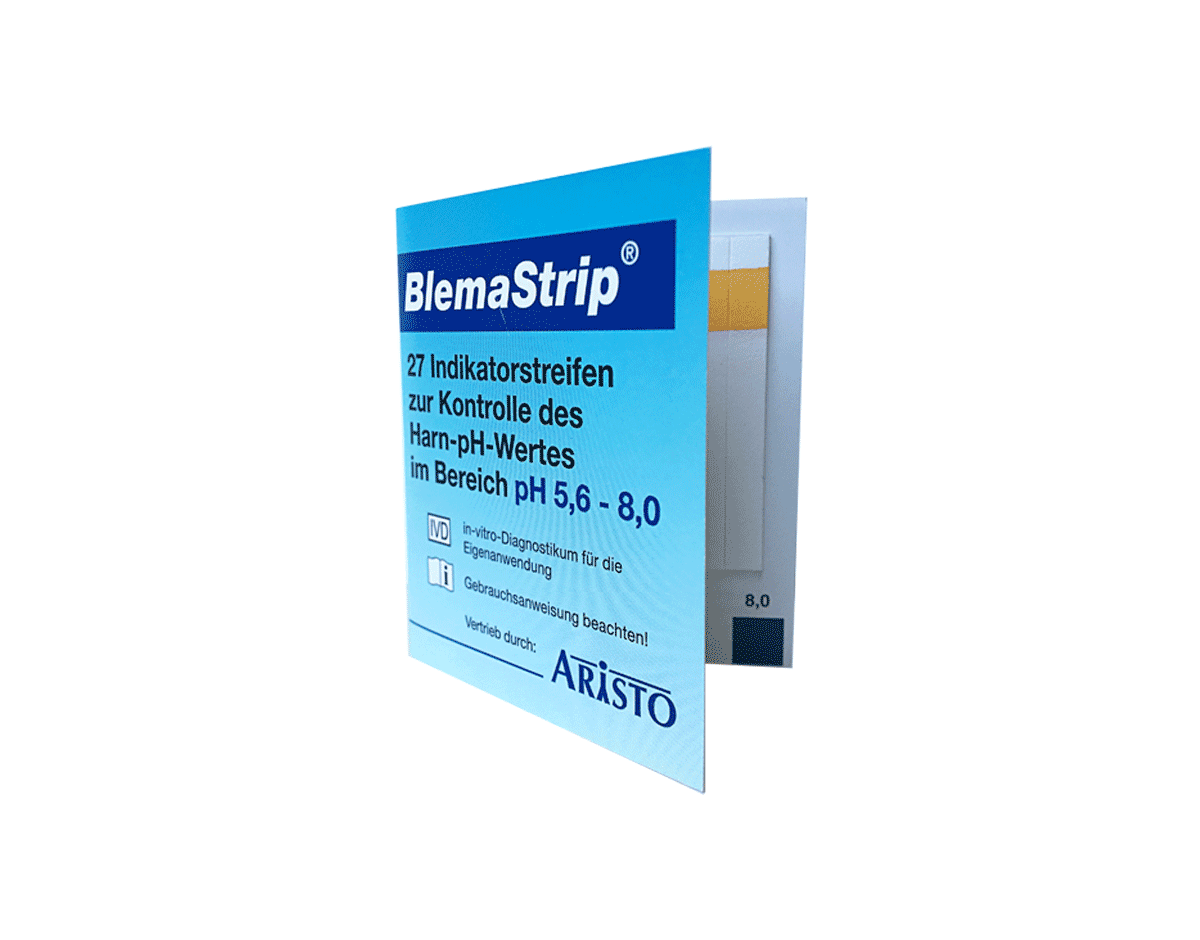 Blema-Strip® Packung