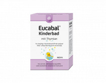 Eucabal® Kinderbad