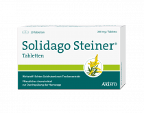 Solidago Steiner® Tabletten